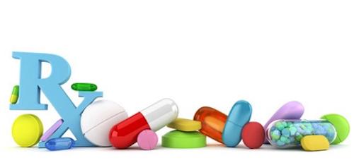 dental pharmacology  for prescribed medications