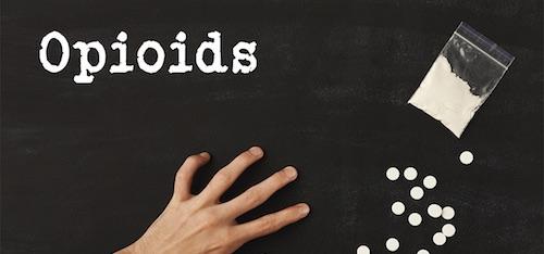 opioids dental CE course