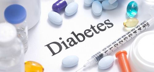 dental pharmacology and diabetes