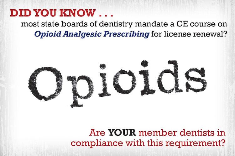 Viola Opioid courses