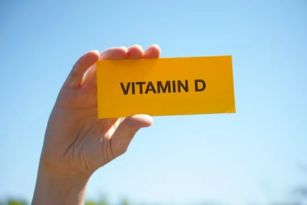 Vitamin D Deficiency and Opioid Addiction